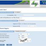 Anses AUTOPISTA DE SERVICIOS