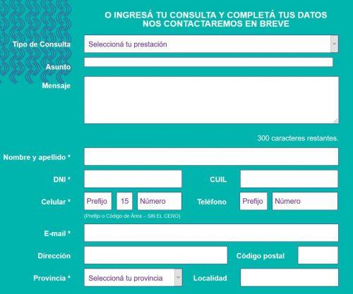 consultas online anses