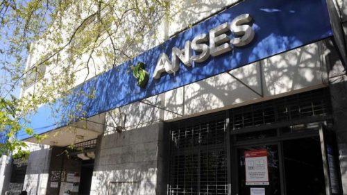 Listado de oficinas por provincia ANSES