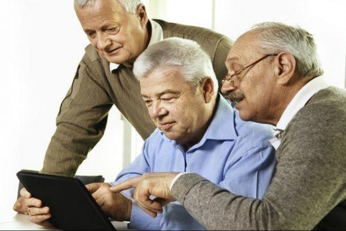 Pensión universal para el adulto mayor anses
