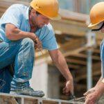 desempleo trabajadores construcción