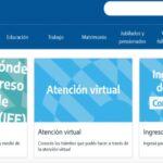 26-IMPORTANTE! como cobrar el BONO IFE sin cuenta bancaria sin tarjeta _ BONO IFE M